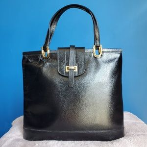 🎉💄TAKE IT SALE💋🥂 Hudson's Bay Leather Tote